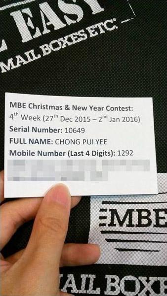 1st Winner: Grand Prize Winner