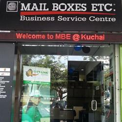 Kuchai Entrepreneurs' Park