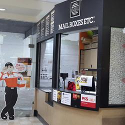 PSS Mutiara Damansara